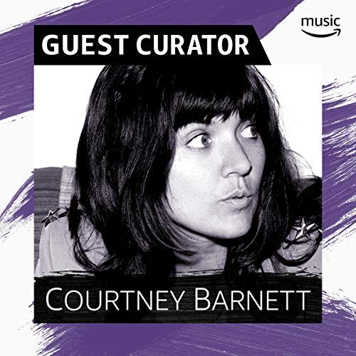 Das hört: Courtney Barnett (Bra Anderson)