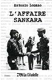 L'affaire Sankara