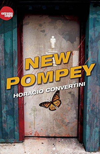 New Pompey (Extremo Negro) por Horacio Convertini
