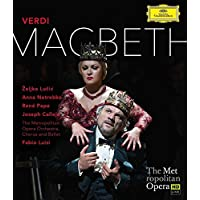 Macbeth: Metropolitan Opera