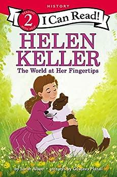Descargar Torrent La Libreria Helen Keller: The World at Her Fingertips (I Can Read Level 2) De Epub A Mobi