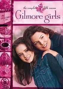 Gilmore Girls - Season 5 [DVD] [2010]