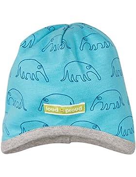 loud + proud Wendemütze Druck, Sombrero para Niños