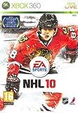 NHL 10 [Importación italiana]