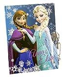 Disney, WD16909, diario Segreto di Frozen