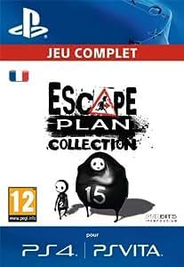 Escape Plan Collection [Téléchargement]