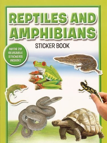 reptiles-and-amphibians-sticker-book