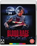 Blood Rage [Dual Format Blu-ray + DVD]
