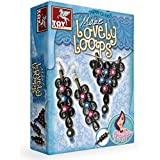 Toykraft 39603 Make Lovely Loops, Multi Color