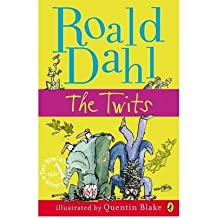 [The Twits] [by: Roald Dahl]