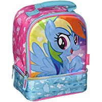 Kit de almuerzo Thermos de doble compartimiento, My Little Pony