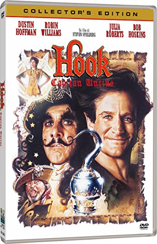 Hook - Capitan Uncino (Collector's Edition)