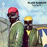 Black Sabbath: Never Say die [Gray Vinyl] [Vinyl LP] (Vinyl)