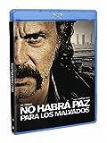No Habrá Paz para los Malvados [Blu-ray]
