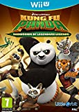 Cheapest Kung Fu Panda Showdown of Legendary Legends (Nintendo Wii U) on Nintendo Wii U