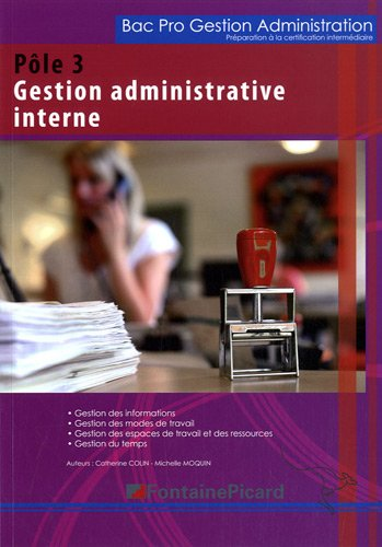 ple-3-gestion-administrative-interne-bac-pro-gestion-administration-prparation--la-certification-intermdiaire