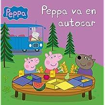 Peppa va en autocar (PEPPA PIG, Band 150889)