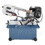 Bernardo 04-1130 EBS 181 Metallbandsäge