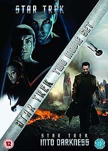 Star Trek/Star Trek Into Darkness Box Set [DVD]
