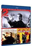 Attack Force & Into the Sun - Blu-ray Double Feature by Steven Seagal