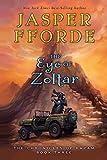 The Eye of Zoltar (Chronicles of Kazam)