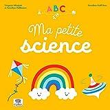 """Afficher """"Ma petite science"""""""