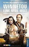 Winnetou - Eine neue Welt: Der Roman zum gleichnamigen Fernseh-Event