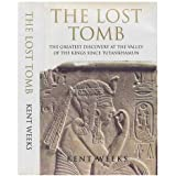 The lost tomb / Kent R. Weeks