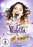 Violetta Live Concert (OmU) kostenlos online stream