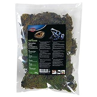 Trixie Terrarium Moss for Humid Terrariums, 200 g 7