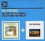 2for1: Tea for the Tillerman / Teaser and the Firecat