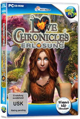 Preisvergleich Produktbild Love Chronicles: Erlösung