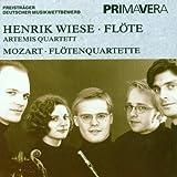 Henrik Wiese-Flöte