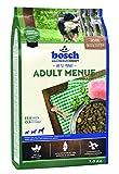 Bosch Hundefutter Adult Menü, 4er Pack (4 x 3 kg)