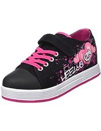 HEELYS Spiffy 770722 - Zapatos 2 ruedas para niñas