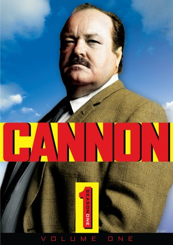 Cannon: Season 1