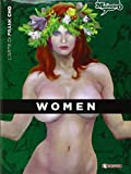 Women. L'arte di Frank Cho