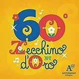 Zecchino D'Oro 60^ Edizione (2017) [1 CD + 1 DVD]