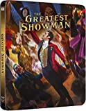El Gran Showman Blu-Ray Steelbook [Blu-ray]