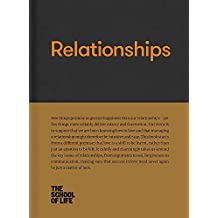 Relationships (School of Life Library)