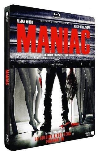 Maniac [Francia] [Blu-ray]