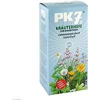 PK 7 D STRATH Kraeuterhefe f.Diabetiker fluessig 2X250 ml preisvergleich bei billige-tabletten.eu