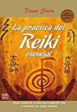 PRÁCTICA DEL REIKI ESENCIAL, LA (MASTERS): La autora más reconocida mundialmente en la enseñanza del Reiki nos da las claves para comprender cómo se universal (Masters Salud (robin Book))