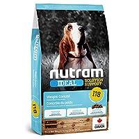 نيوترم I18 غذاء مخصص للتحكم بوزن الكلاب البالغة، 11.4 كيلو