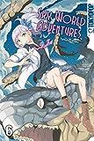 Sky World Adventures 06