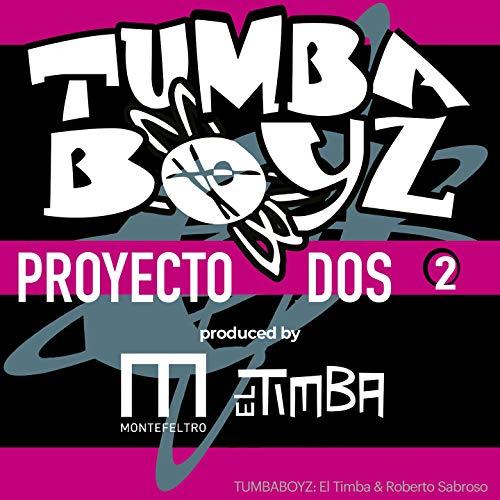 El Tren (feat. Handel El Sonero) - Tumba Boyz