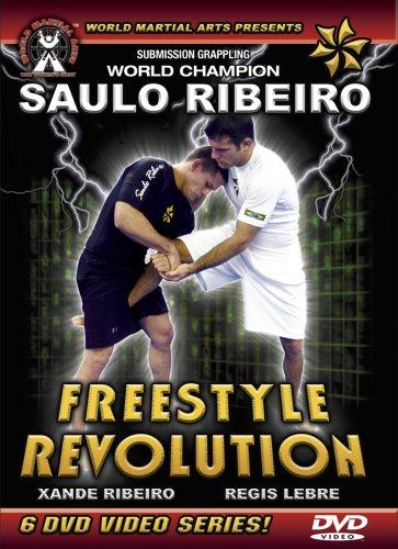 Saulo Ribeiro - FreeStyle Revolution (Revolution Freestyle)