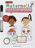 Tout le programme, petite section by Delphine Gravier-Badreddine (2011-06-30) - GJ Éducation - 30/06/2011