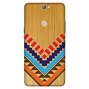 Bhishoom Designer Printed Hard Back Case Cover for Coolpad Max - Premium Quality Ultra Slim & Tough Protective Mobile Phone Case & Cover
