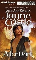 After Dark (Ghost Hunters Series) by Jayne Castle (2009-06-01)